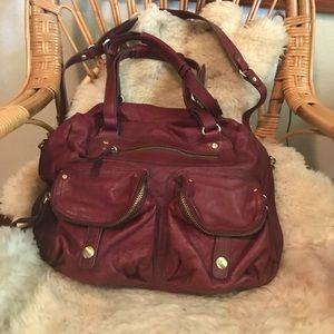 Handbags - AMAZING leather satchel ❤️